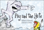 Peg And The Yeti - New West Theatre