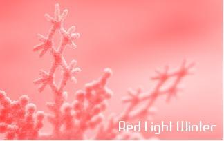Red Light Winter