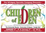 Children of Eden - U of C Operetta Company