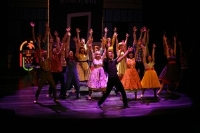 All Shook Up - Keyano Theatre