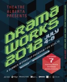Dramaworks 2012