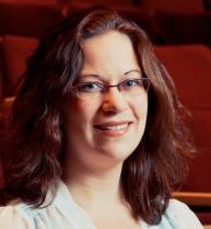 Keri Mitchell, Executive Director