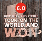 Heap and Pebble