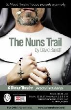 The Nun's Trail