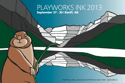 PlayWorks Ink 2013