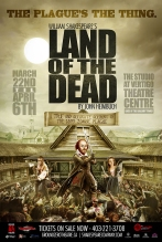 William Shakespeare's Land of the Dead