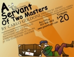 A Servant of Two Masters