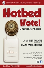 Hotbed Hotel