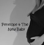 Penelope and the New Baby