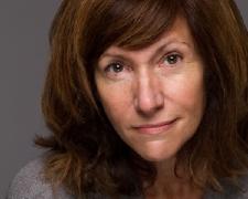 Michelle Fleiger, Theatre Alberta Board President