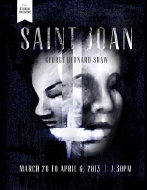 St. Joan