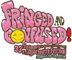 2014 Edmonton International Fringe Theatre Festival