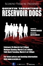 Quentin Tarantino's Reservoir Dogs