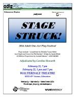 Stage Struck!