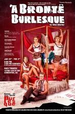 A Bronte Burlesque