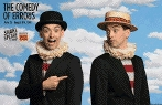 Bard on the Bow: The Comedy of Errors