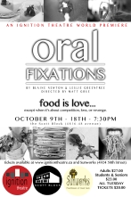 Oral Fixations