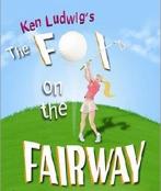 Fox on the Fairway