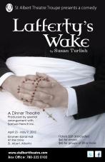Lafferty's Wake