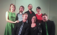 Off Book - The Improvised Musical