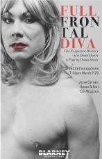 Full Frontal Diva