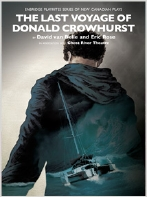 The Last Voyage of Donald Crowhurst