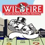 Wildfire Teen Improv Festival