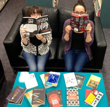 Gift-A-Play books