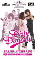 That's Dirty Dancing