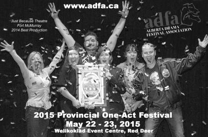 Alberta Drama Festival Association