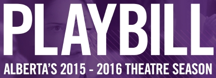 2015-2016 Playbill