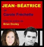 Jean et Beatrice