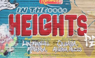 Artstrek 2016 - In the Heights