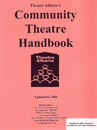 Community Theatre Handbook