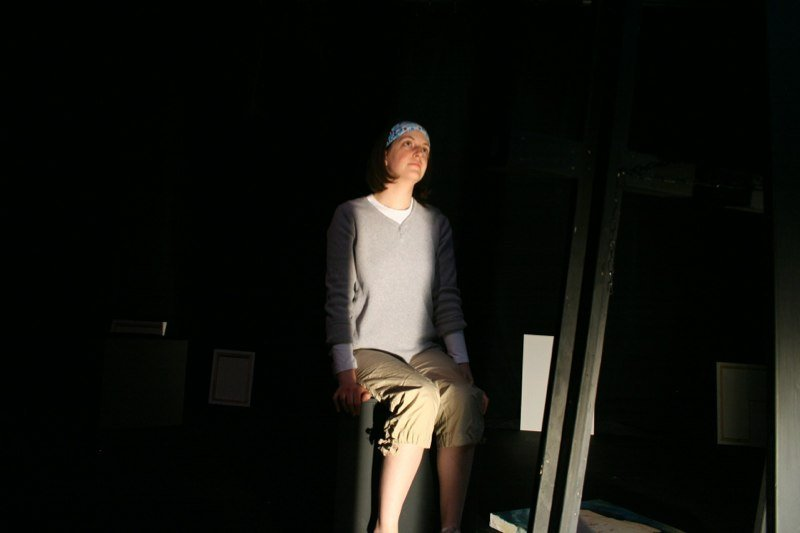 Theatre BSMT - Before the Tide (2011)