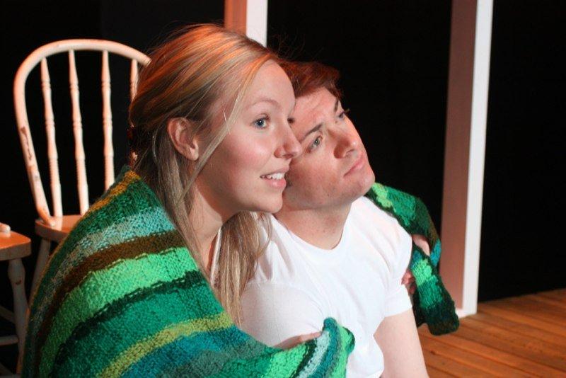 Theatre BSMT: The Woods (2009)