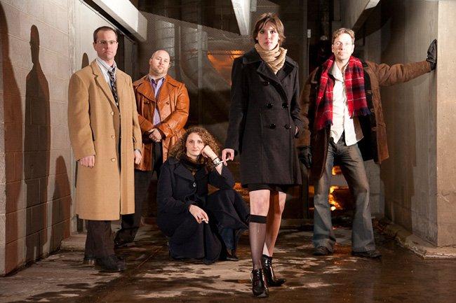 Theatre Encounter Company