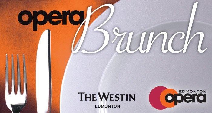 Edmonton Opera Brunch