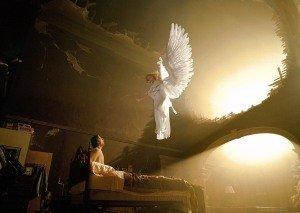 Angel in America