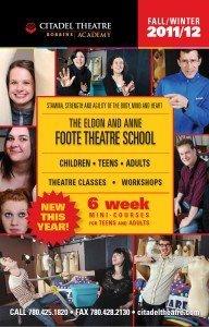 Foote Theatre School