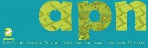 Alberta Playwrights' Network (APN)