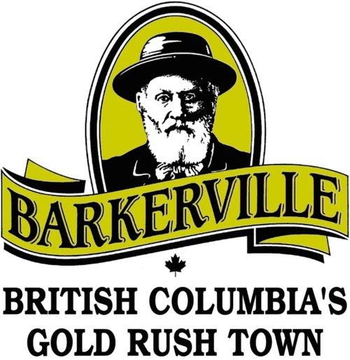 Barkerville Logo