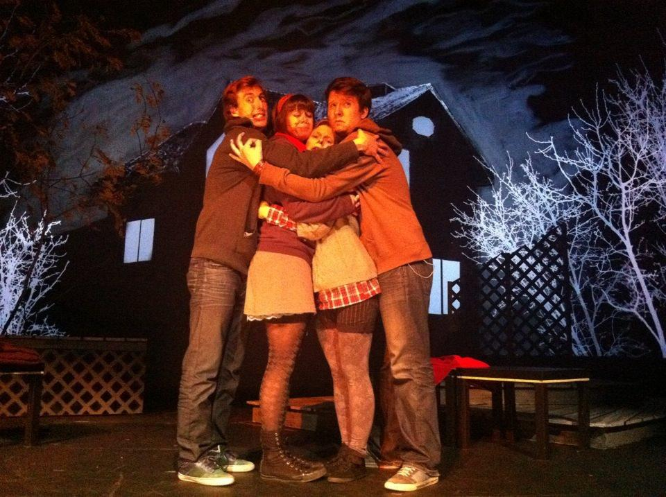 The Curse of Pigeon Lake - Capitol Theatre 2011