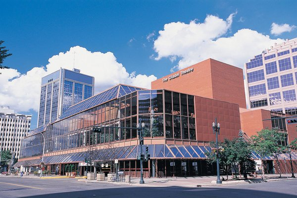 Job (Edmonton): Manager of Corporate Relations - Citadel Theatre