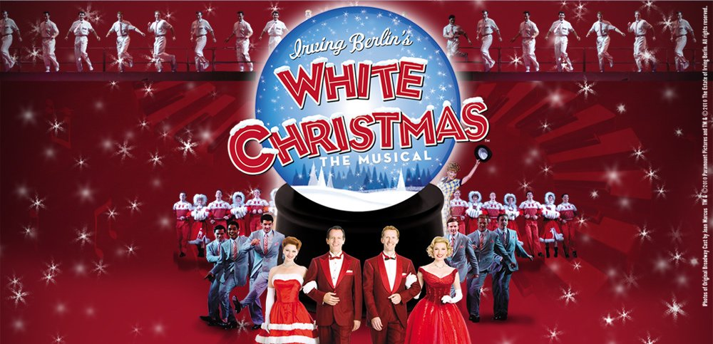 white christmas the musical white christmas the musical kTHxITwD