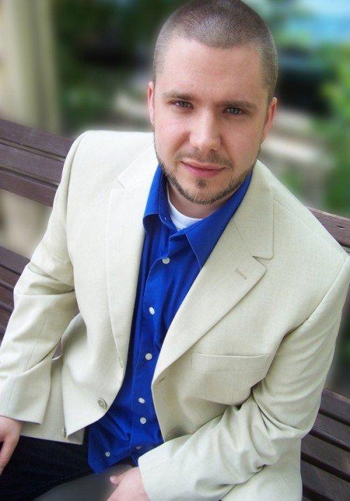 Simon Mallett