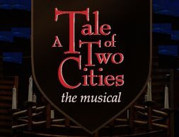 Auditions Edmonton A Tale Of Two Cities A Musical
