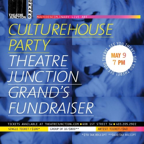 CulturehouseParty