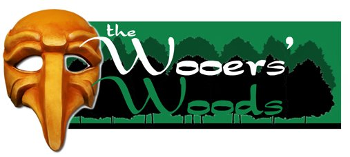 CYPT's Summer Production The Wooers' Woods, Written & Directed by Mike Griffin