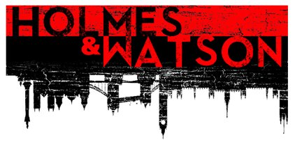 CYPT's production of Holmes & Watson will run December 5th - 14th, 2013 at Dancers' Studio West!